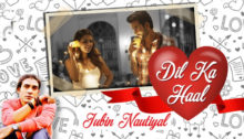 Dil Ka Haal Lyrics by Jubin Nautiyal