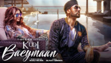 Kudi Baeymaan Lyrics by Manj Musik