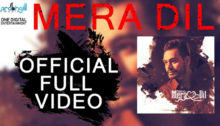Mera Dil Lyrics by Prabh Gill