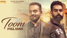 Meri Toom Lyrics by Sony Aulakh