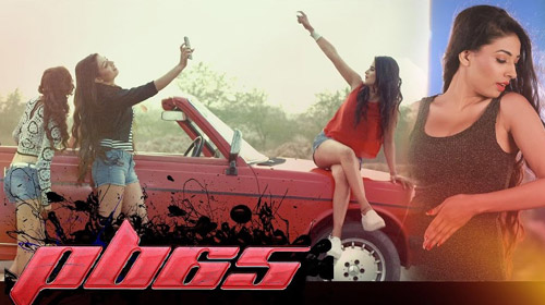Munde PB-65 De Lyrics by Simran Bajwa