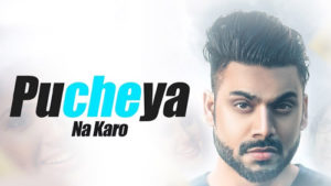 Pucheya Na Karo Lyrics by Sammy Singh