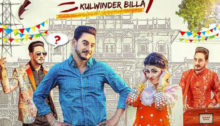 Roon Wargi Lyrics by Kulwinder Billa