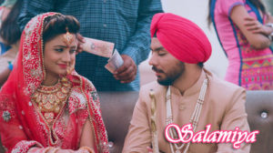 Salamiya Lyrics by Deep Zaildar