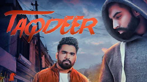 Taqdeer Lyrics by Dilraj Grewal
