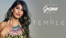 Temple Lyrics by Jasmin Walia