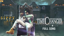 Time Changer Lyrics by Sippy Bal