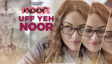 Uff Yeh Noor Lyrics - Noor Title Song