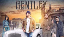 Bentley Lyrics by Avi Basra ft Gangis Khan