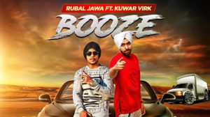 Booze Lyrics by Rubal JawaF