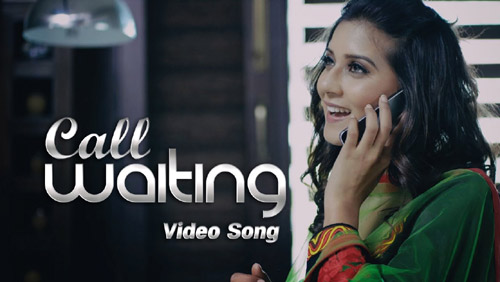 Call Waiting Lyrics by Ashu Rupowalia