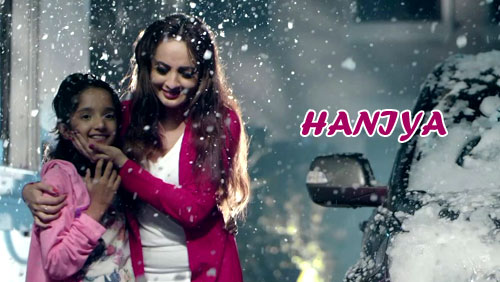 Haniya Lyrics by Karun