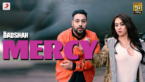 Mercy Lyrics by Badshah
