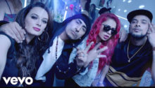 Party Nonstop Lyrics by Jasmine Sandlas, Ikka, Dr Zeus