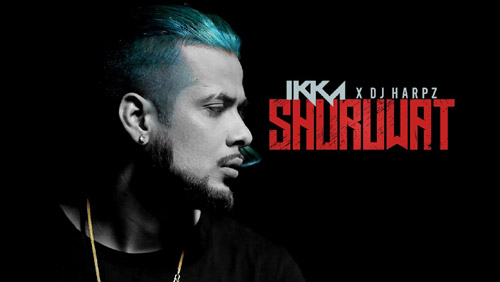 Shuruwat Lyrics by IKKA