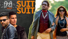 Suit Suit Lyrics from Hindi Medium