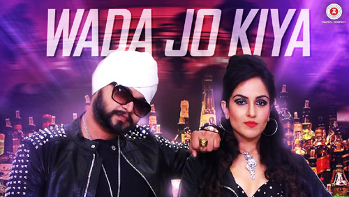 Wada Jo Kiya Lyrics by Ramji Gulati