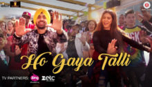 Ho Gaya Talli Lyrics from Super Singh