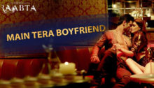 Main Tera Boyfriend Lyrics from Raabta