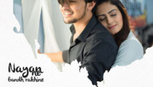 Nayan Ne Bandh Rakhine Lyrics by Darshan Raval