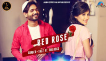 Red Rose Lyrics by Tazz