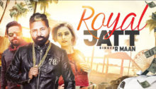 Royal Jatt Lyrics by R Maan