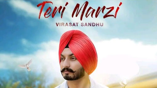 Teri Marzi Lyrics by Virasat Sandhu