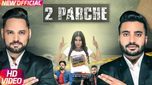 2 Parche Lyrics by Monty Waris