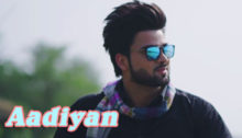 Aadiyan Lyrics by Inder Chahal
