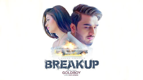 Breakup Lyrics by GoldBoy