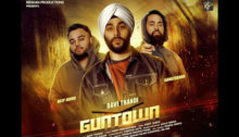 Guntown Lyrics by Dave Thandi, Gangis Khan