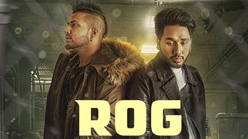 Rog Lyrics by Musahib