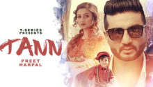 Tann Lyrics by Preet Harpal