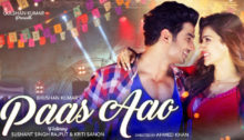 Paas Aao Lyrics by Armaan Malik