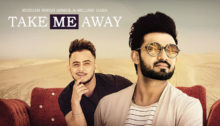 Take Me Away Lyrics by Resham Singh Anmol