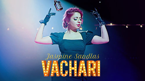 Vachari Lyrics by Jasmine Sandlas