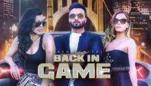 Back In Game Lyrics by Aarsh Benipal