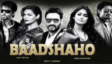 Hoshiyar Rehna Lyrics from Baadshaho