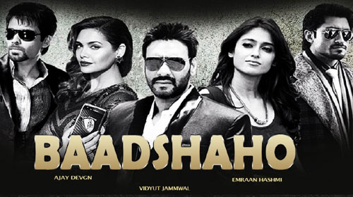 Image result for 'Baadshaho' new song 'Hoshiyar Rehna' is a complete folk number!