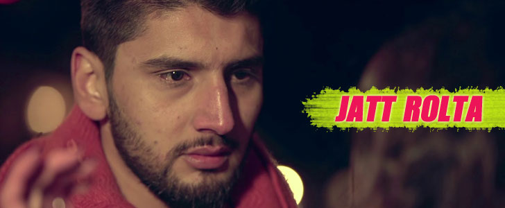 Jatt Rolta Lyrics by Kawar Sandhu