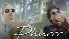 Phurr Lyrics from Jab Harry Met Sejal