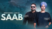 Saab Lyrics by Himmat Sandhu