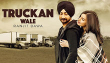 Truckan Wale Lyrics by Ranjit Bawa