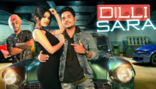Dilli Sara Lyrics by Kamal Khan