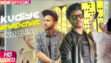 Kudiye Snapchat Waaliye Lyrics by Ranvir