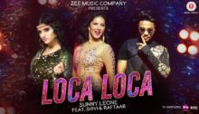 Loca Loca Lyrics by Raftaar