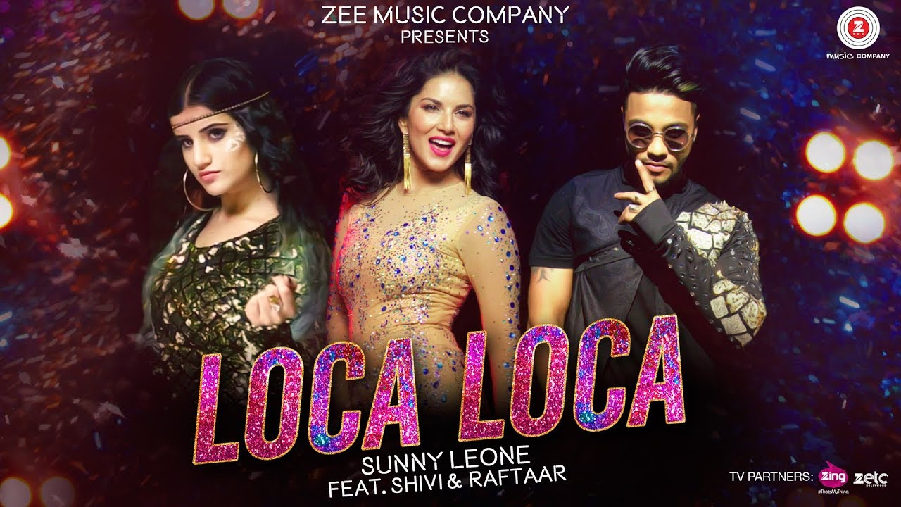 Loca Loca Lyrics by Raftaar, Shivi, Ariff Khan