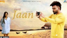 Meri Jaan Lyrics by Sarthi K