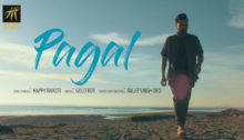 Pagal Lyrics by Happy Raikoti