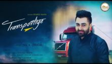 Transportiye Lyrics by Sharry Mann